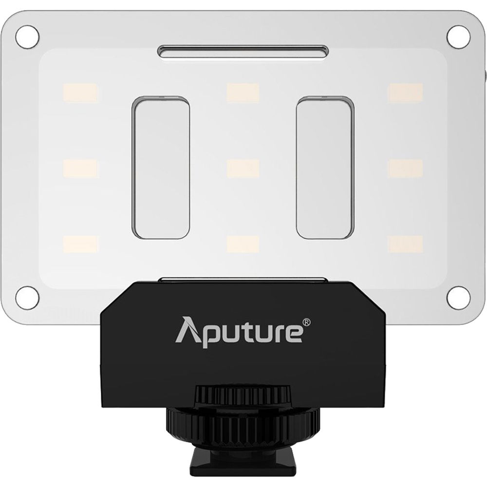 Aputure Al M9 Amaran Pocket Sized Daylight Balanced Led Light