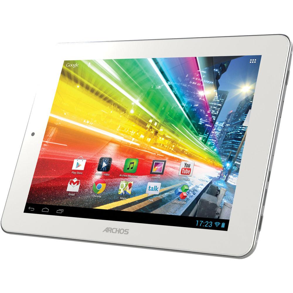 Driver UPDATE: ARCHOS 80 Platinum Tablet