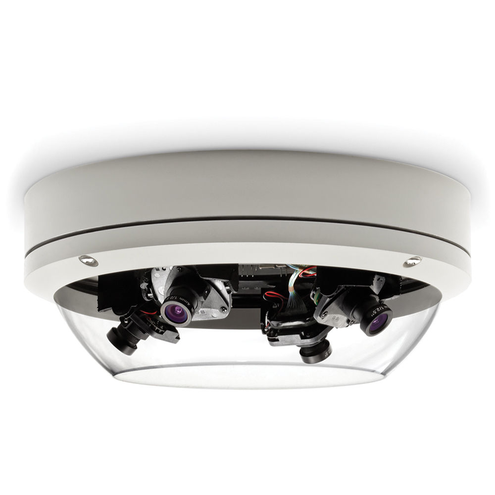 Arecont Vision AV12176DN-28 IP Camera Windows 8 X64 Treiber