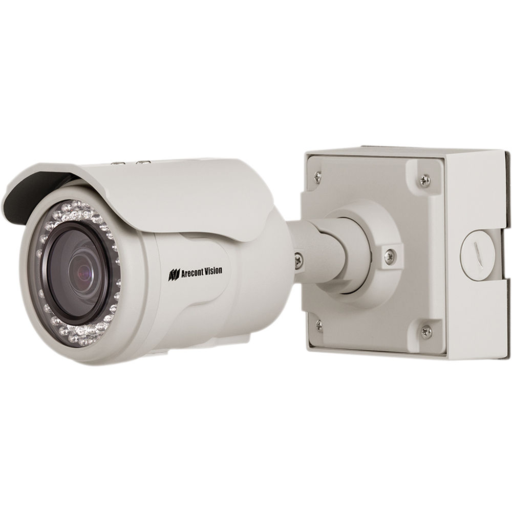 Arecont Vision AV3225PMIR-S IP Camera Driver UPDATE
