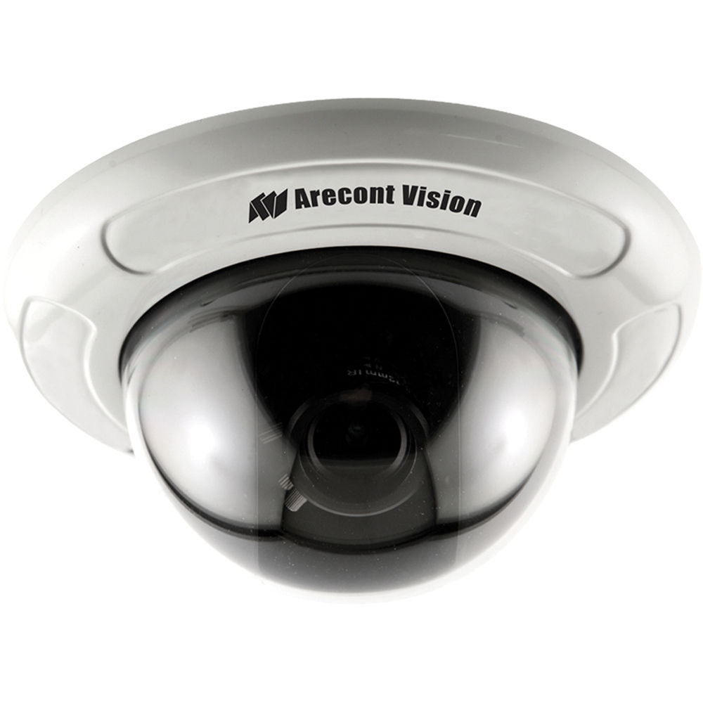 Arecont Vision D4F-AV2115v1-04 IP Camera Windows