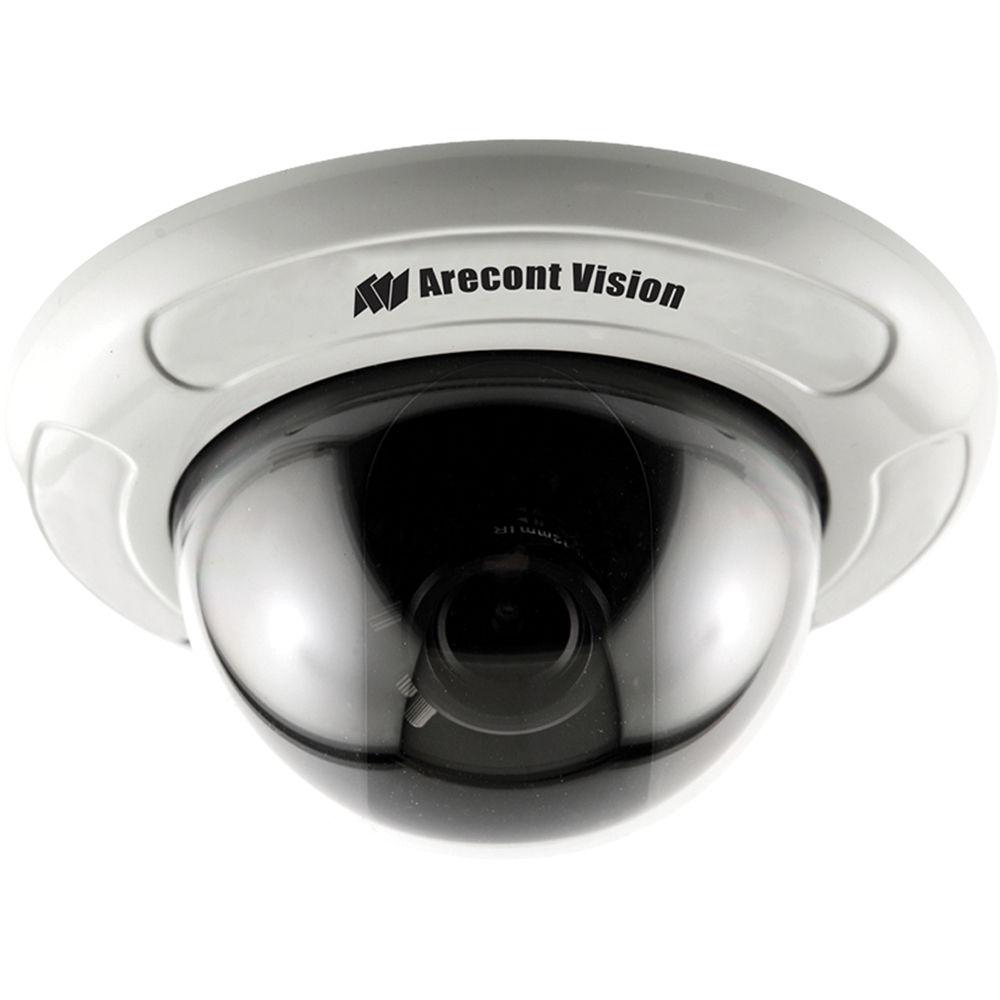 Arecont Vision AV5115DNv1 IP Camera Descargar Controlador