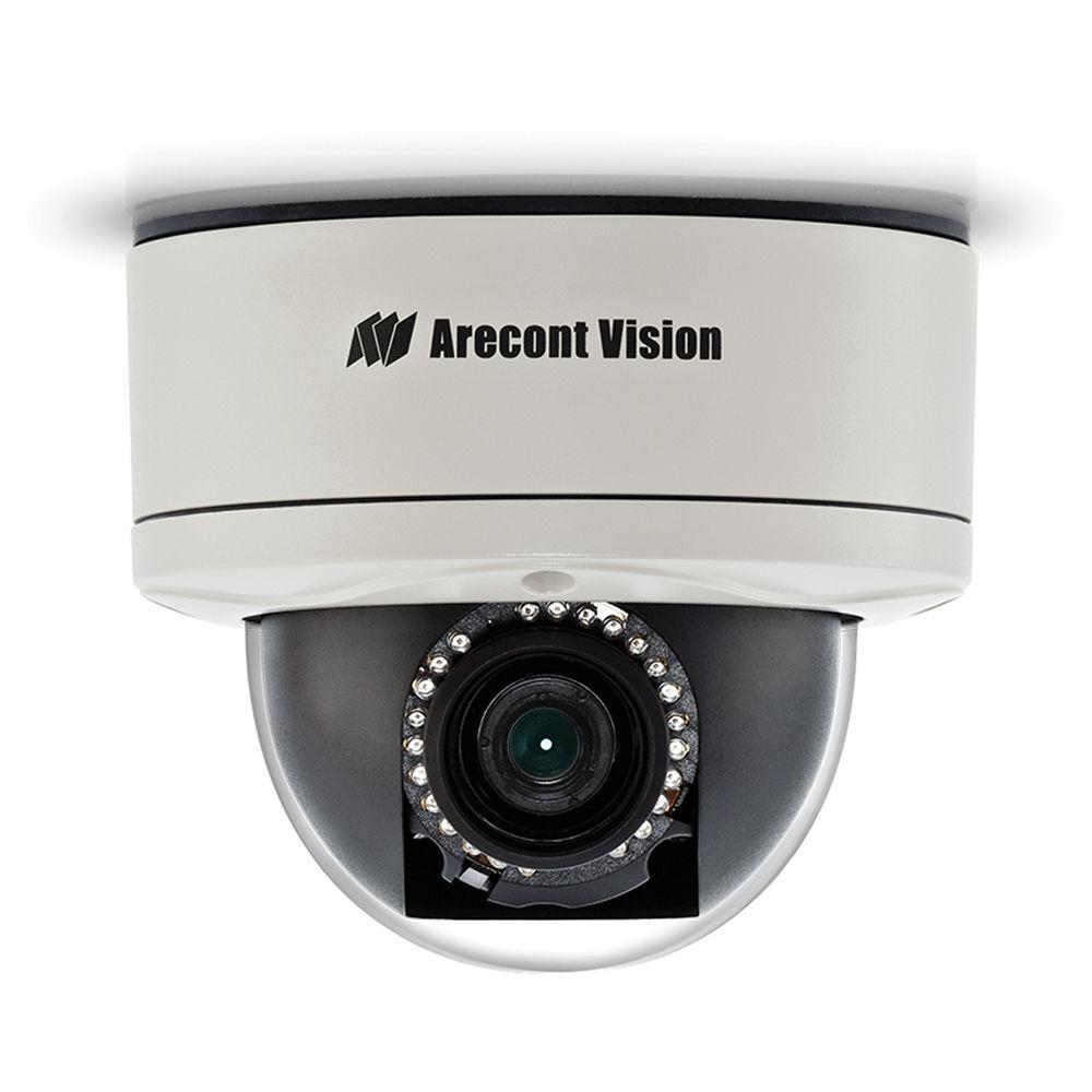 Arecont Vision MegaDome2 AV2255PMIR-SAH 1080p AV2255PMIR ...