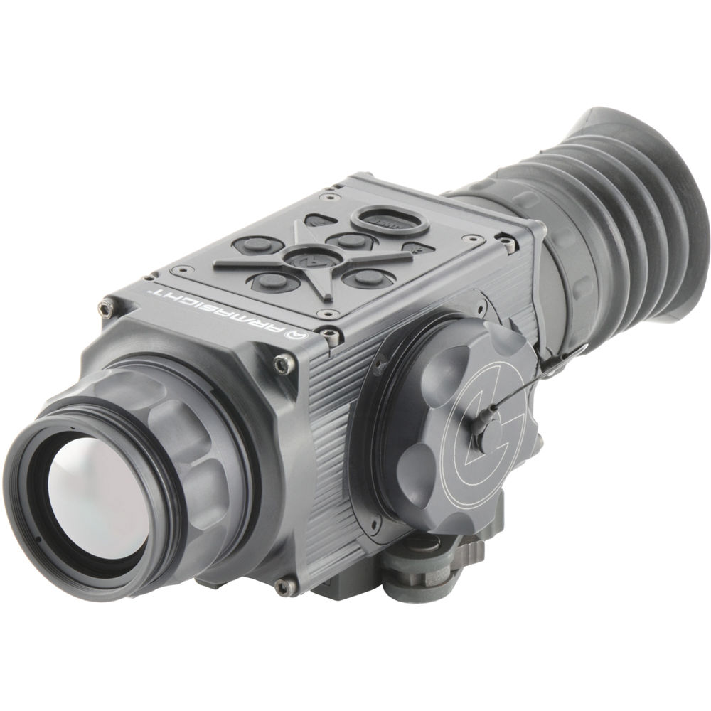 Armasight Zeus Pro 336 8-32×100 Thermal Imaging Weapon