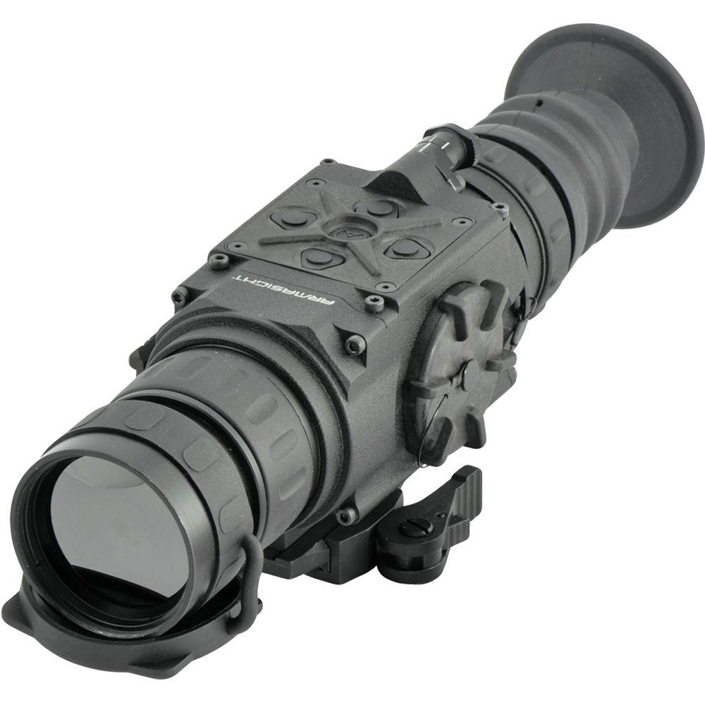 Armasight: Armasight Zeus 336 5-20x75 Thermal Imaging