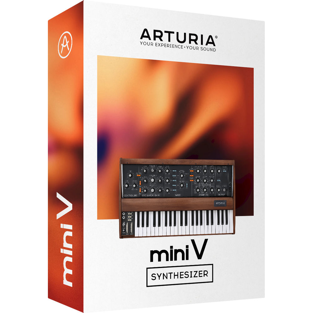 arturia mini v review