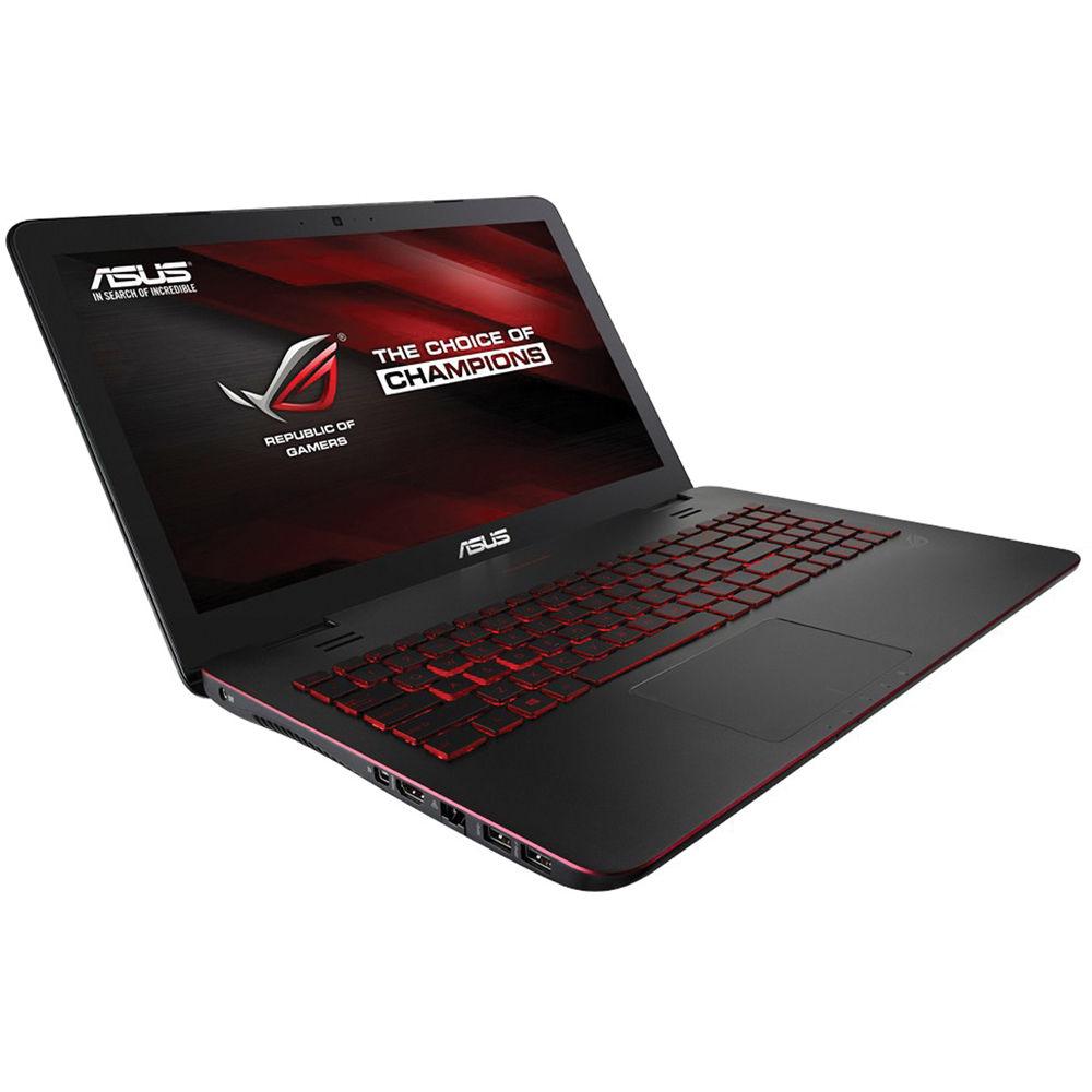 ROG GL552VW | Laptops | ASUS USA
