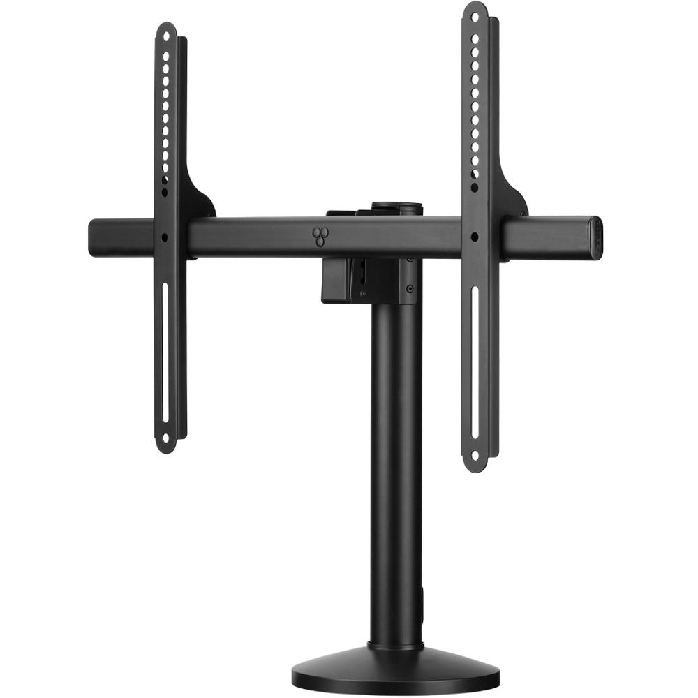 Atdec Telehook Th Fm Tilting And Rotating Tv Desk Mount Th Fm