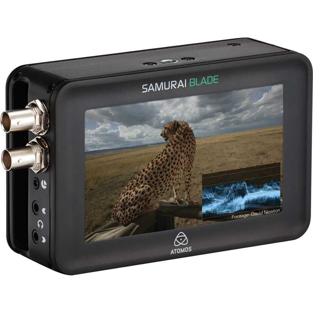 Sdi video monitor