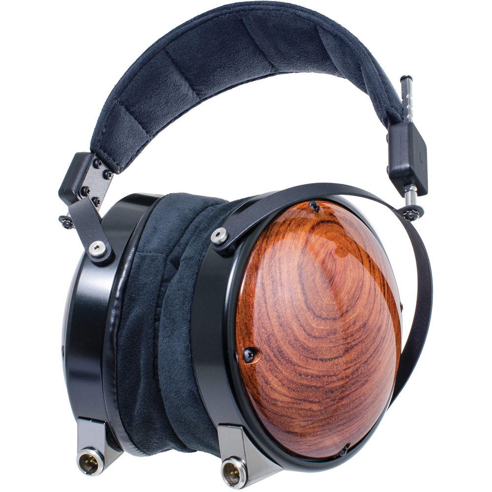 Ear buds sustainers for men - Audeze LCD