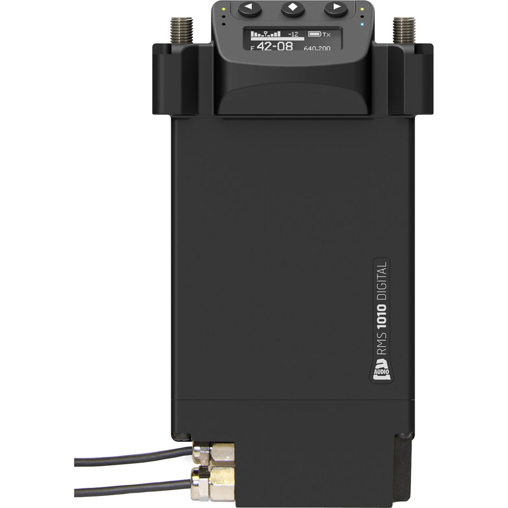 audio ltd dx1010 digital receiver with 3 pin xlr male 900. Black Bedroom Furniture Sets. Home Design Ideas