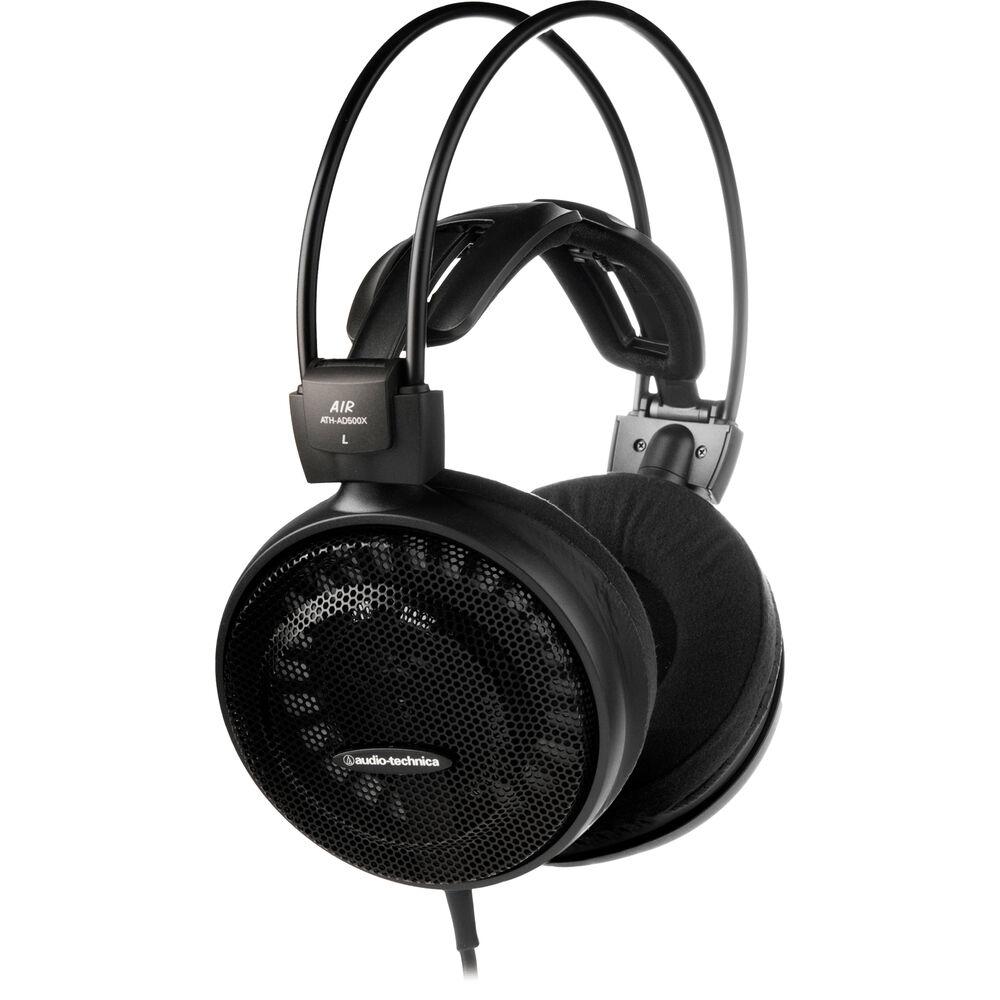 how to open headphone sony