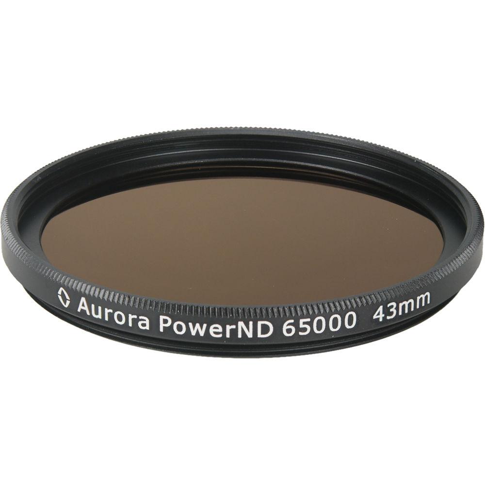 Aurora PowerND ND65000//ND-4.8 40.5mm