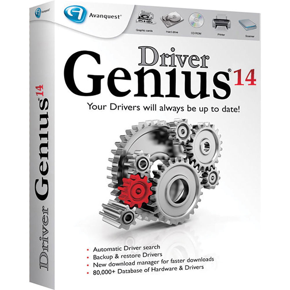 driver genius professional with crack