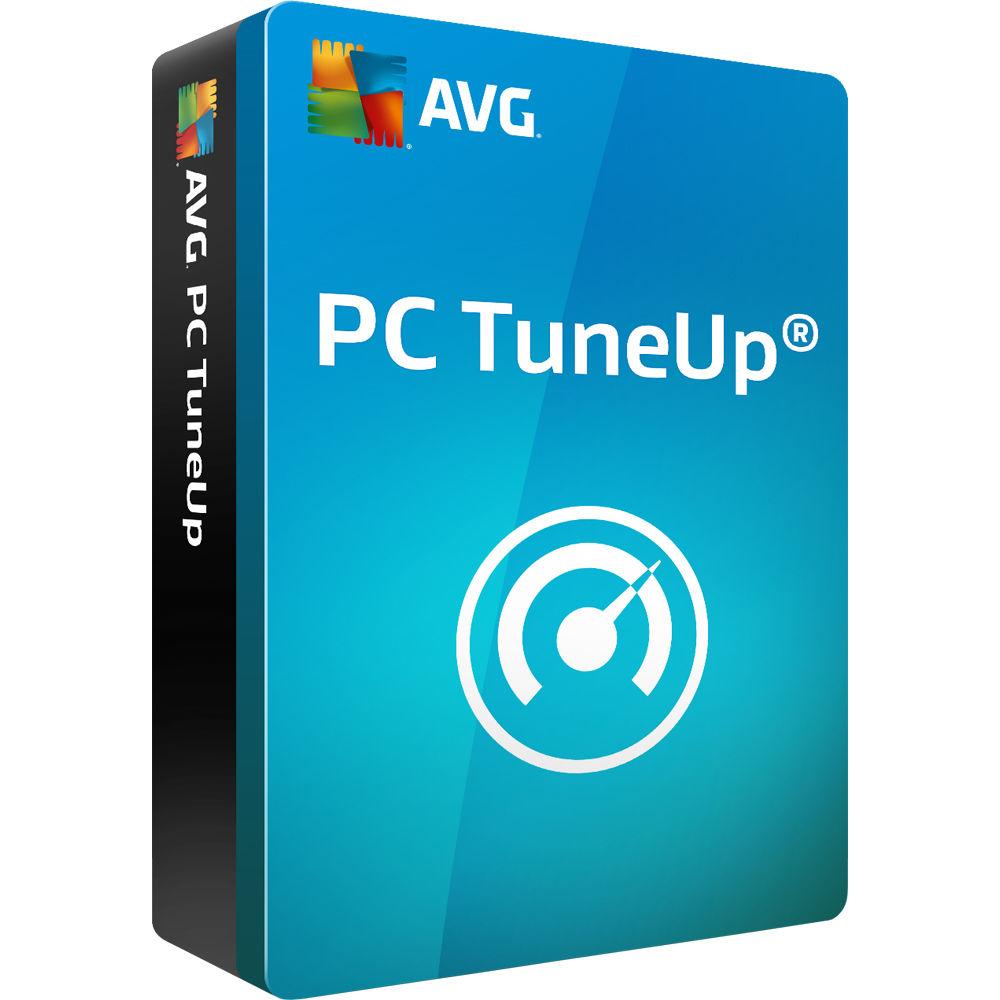Avg Pc Tuneup 2018 Download 1 User 1 Year Avg