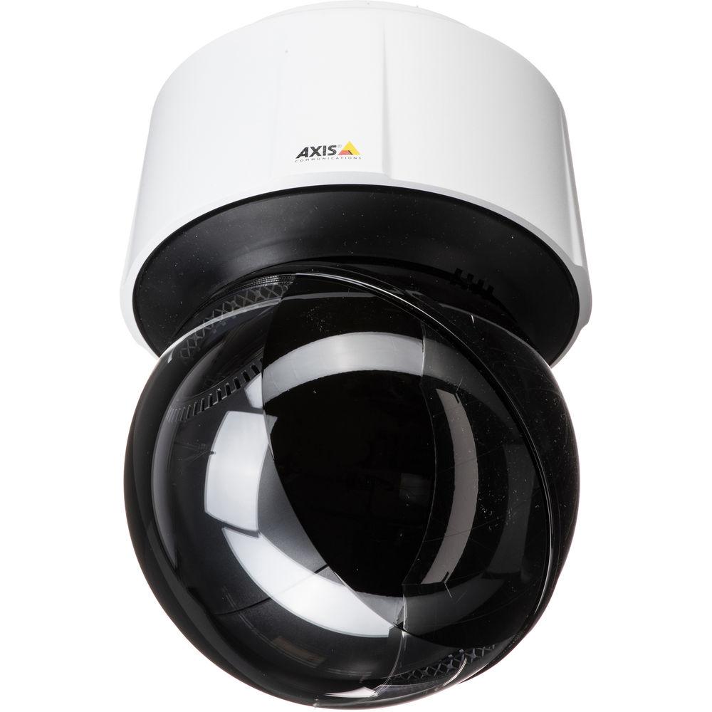 AXIS Q6128-E Network Camera Driver for Mac
