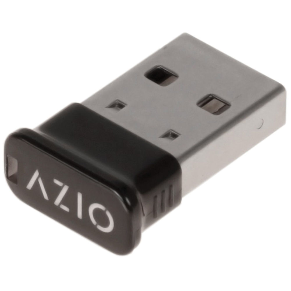 azio micro bluetooth 4 0 usb adapter btd v401 b h photo video. Black Bedroom Furniture Sets. Home Design Ideas