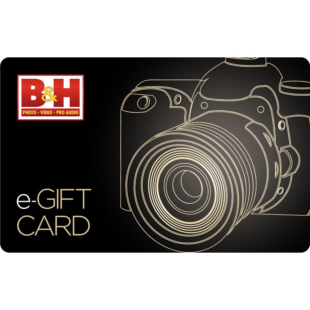 Review b&h video photo