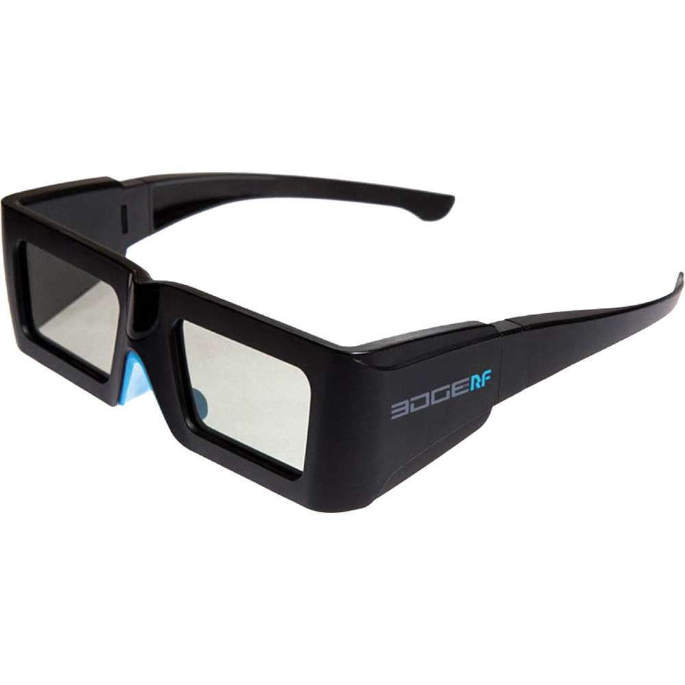 Barco Volfoni Edge RF Active 3D Glasses With RF Link 503