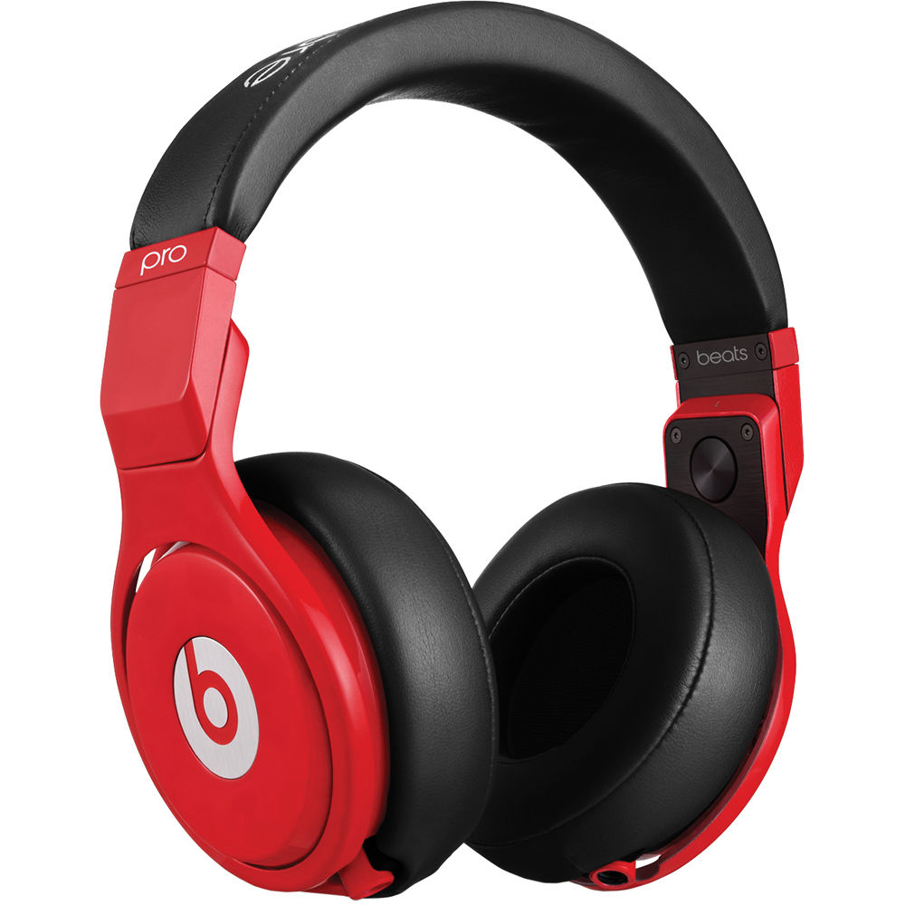 beats by dr dre pro high performance studio mh772am a b h. Black Bedroom Furniture Sets. Home Design Ideas