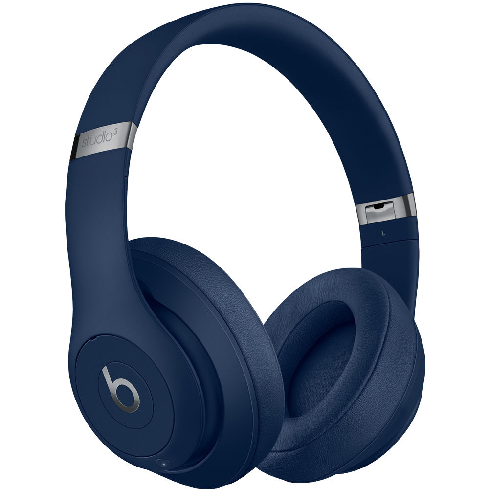 Beats by Dr. Dre Studio3 Wireless Bluetooth Headphones ...