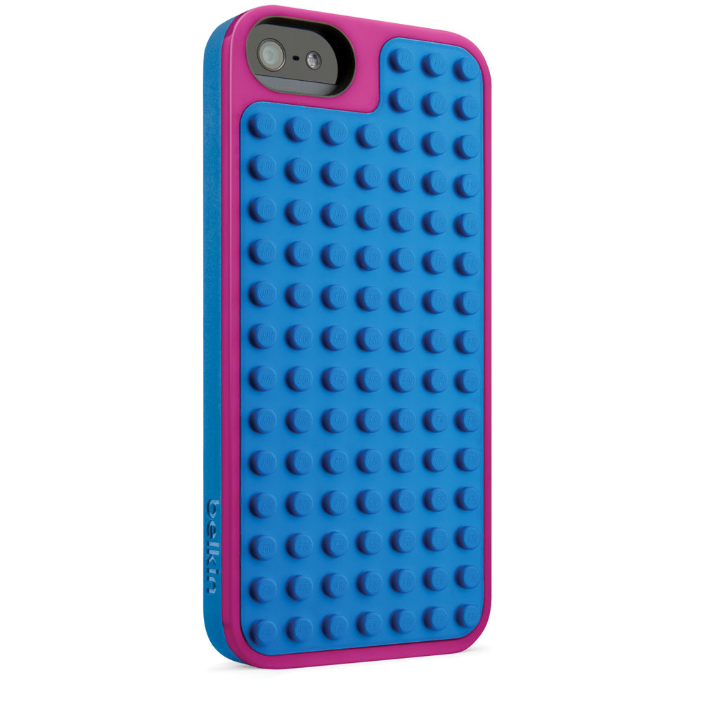 belkin iphone 5 case belkin lego builder for iphone 5 5s f8w283ttc01 b amp h photo 9834
