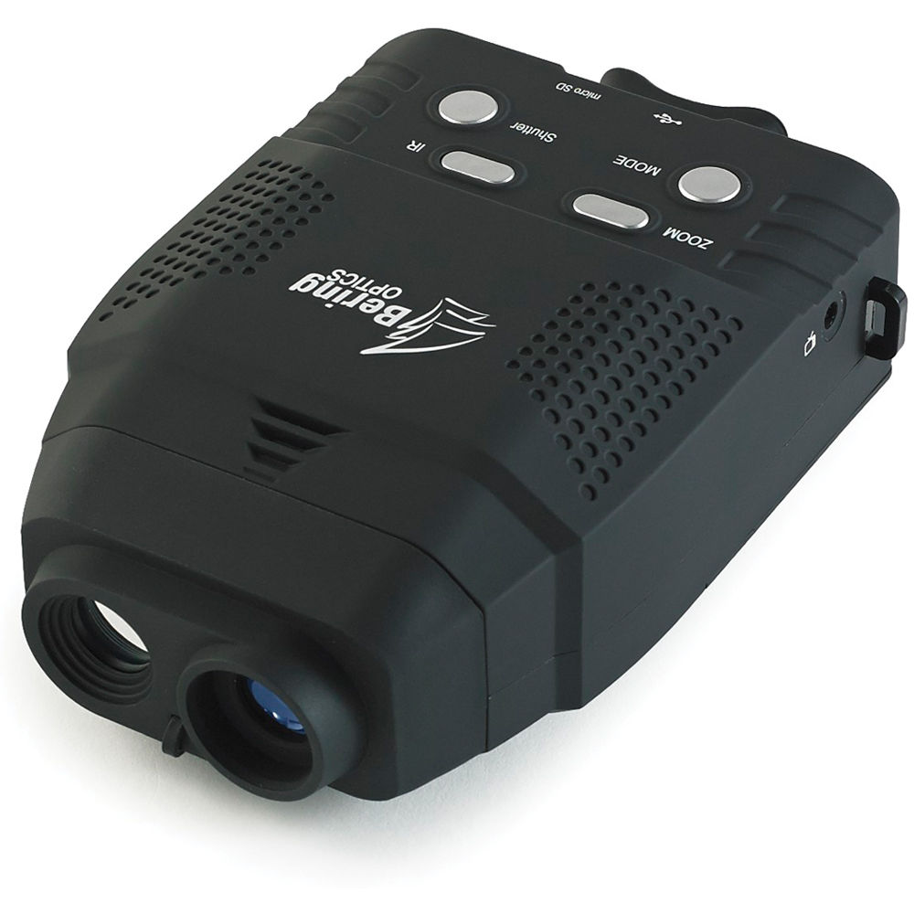 bering optics 1 2x15 urban patrol digital night vision be18015