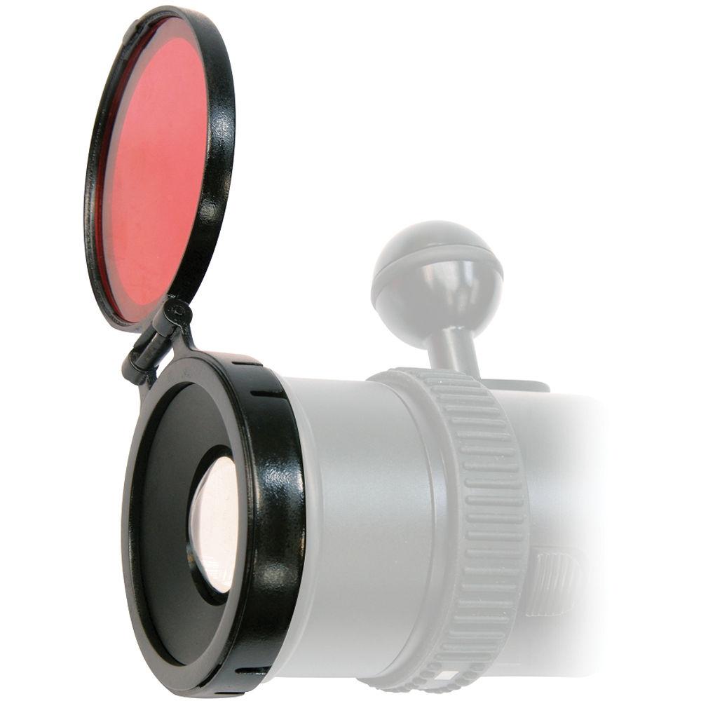 bigblue removable red filter for vl series dive lights filred. Black Bedroom Furniture Sets. Home Design Ideas