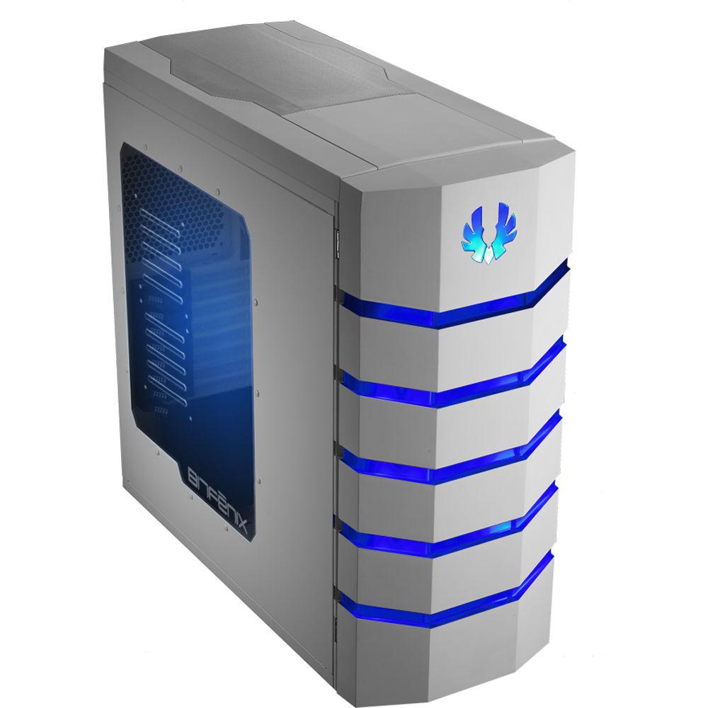 Bitfenix Colossus Window Full Tower Desktop Bfc Cls 500
