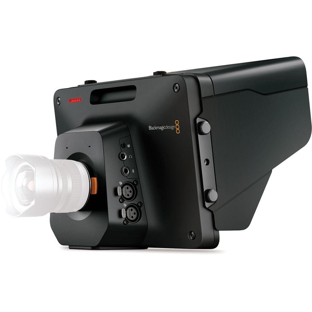 Blackmagic Design Studio Camera HD CINSTUDMFT/HD B&H Photo Video