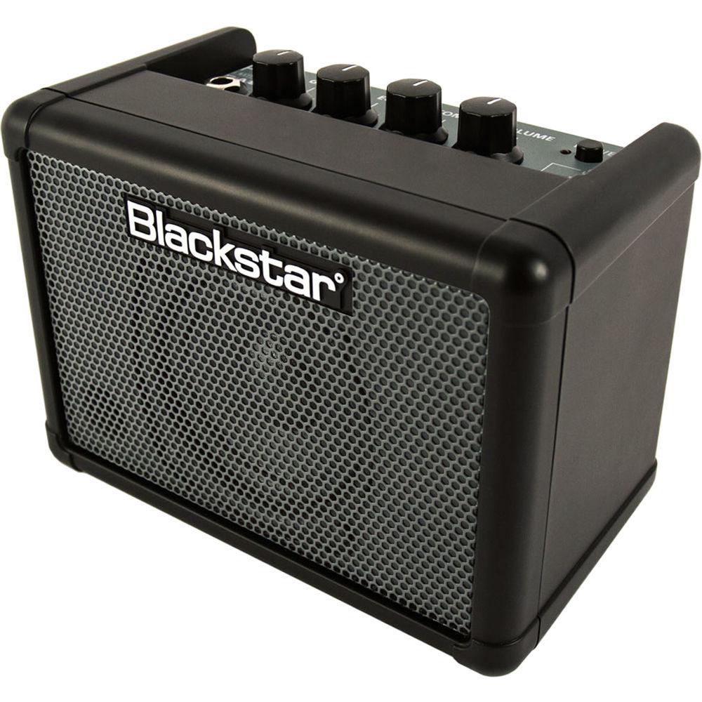 blackstar fly 3 bass 3 watt mini bass guitar amplifier. Black Bedroom Furniture Sets. Home Design Ideas