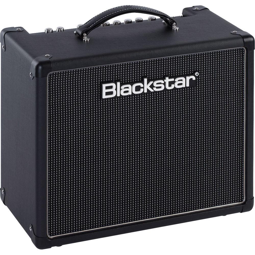 blackstar ht 5r 5w 1x12 tube combo guitar ht5r b h. Black Bedroom Furniture Sets. Home Design Ideas