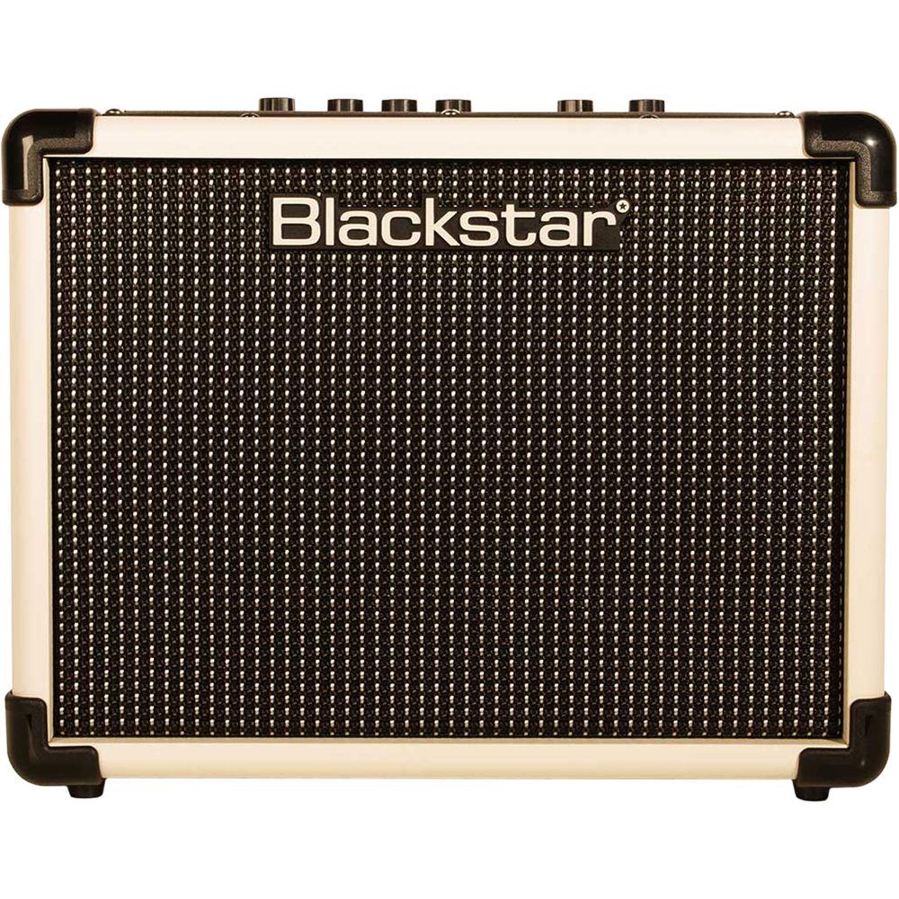 blackstar id core stereo 10 2x 5w super wide stereo. Black Bedroom Furniture Sets. Home Design Ideas