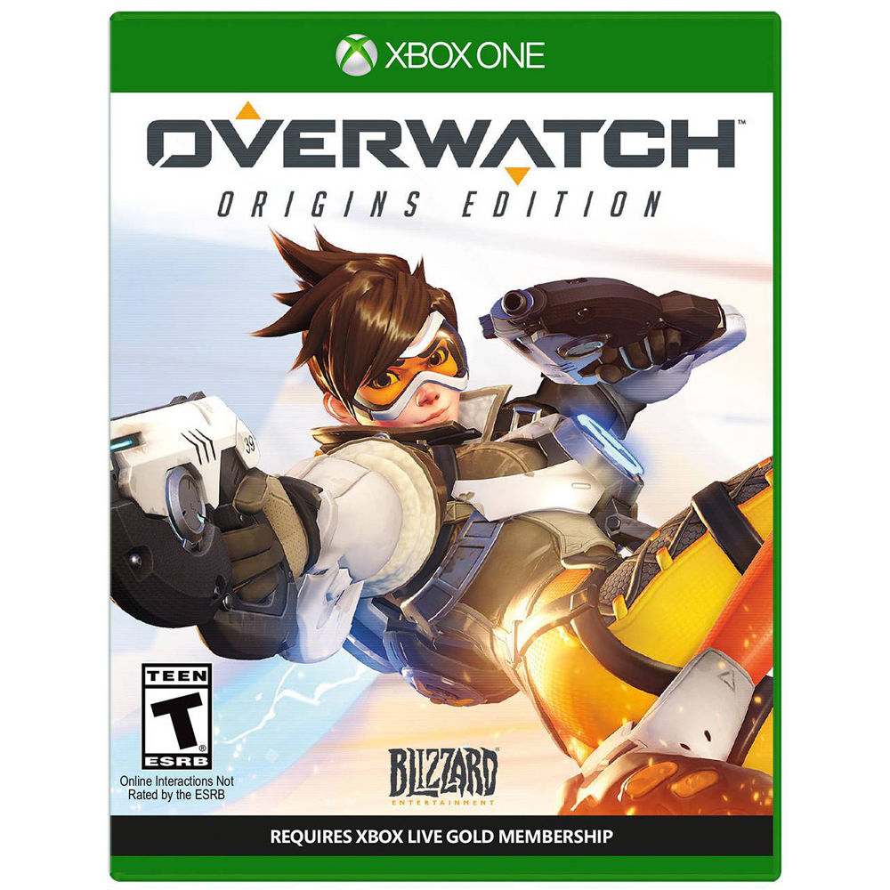 Save $20 on Overwatch®: Game of the Year Edition ...