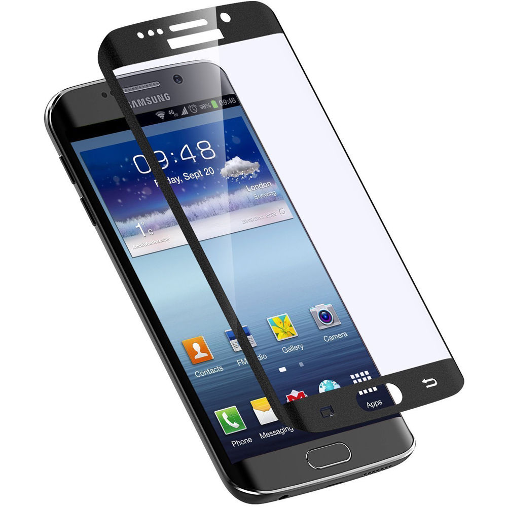 how to fix gs7 black screen
