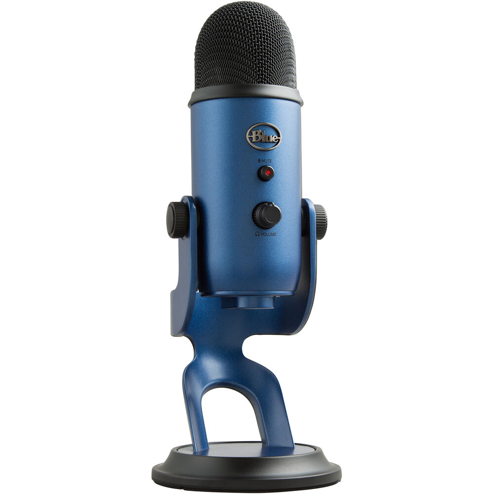 Blue Microphones | 2017 - 2018 Cars Reviews