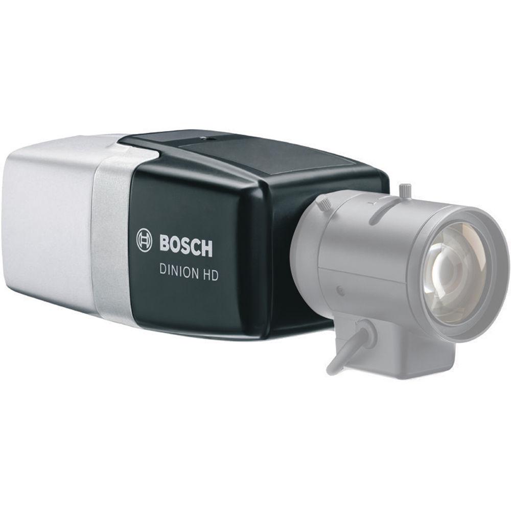 Bosch DINION IP Starlight 7000 1080p Hybrid Box Camera No Lens