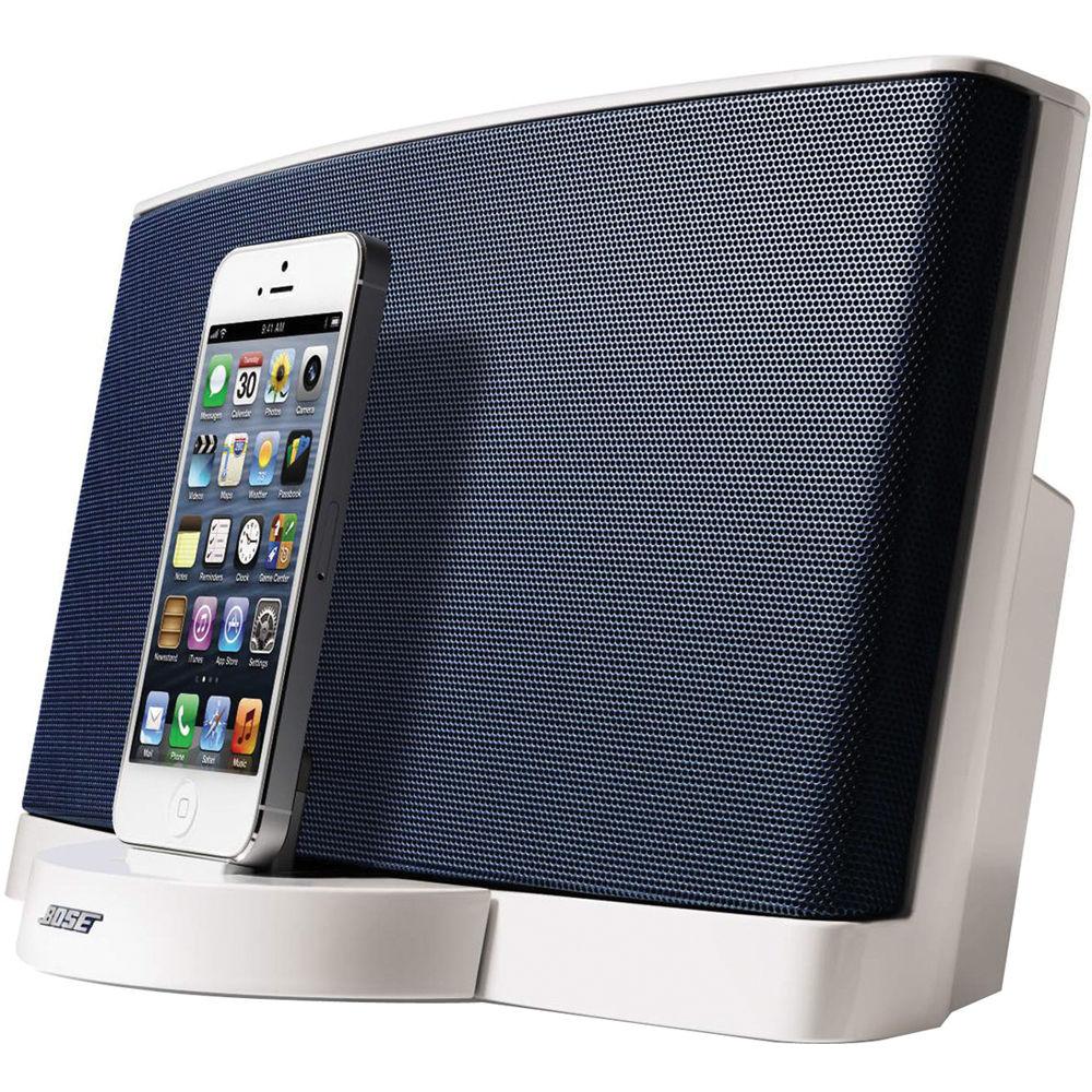 Bose Sounddock Series Iii Digital Music System  Blue