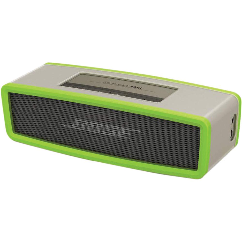 bose soundlink mini bluetooth speaker soft cover 360778 0020 b h. Black Bedroom Furniture Sets. Home Design Ideas