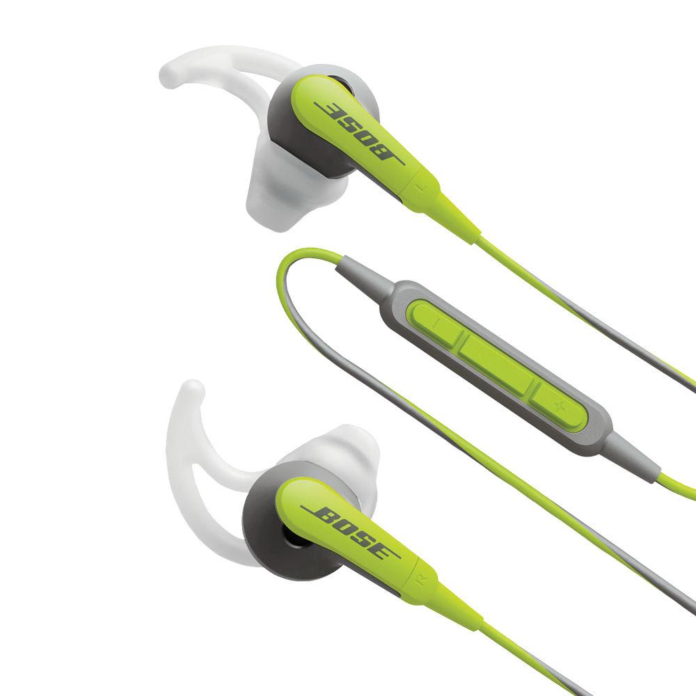Earphones sport bose - apple earphones lighting