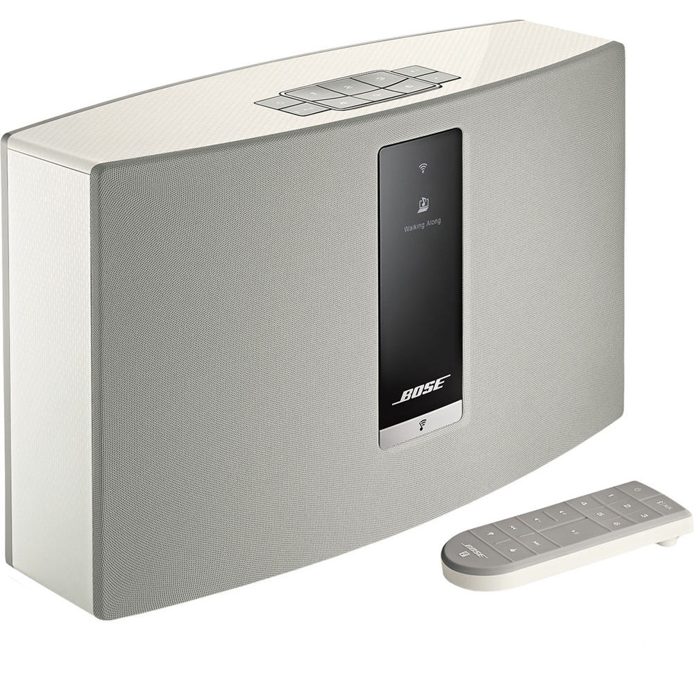 Bose Soundtouch 20 Series Iii Wireless Music System 738063