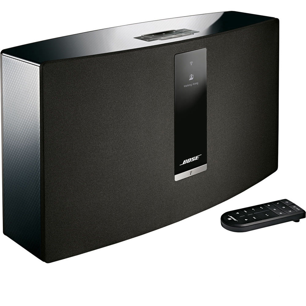 bose soundtouch 30 series iii wireless music system 738102. Black Bedroom Furniture Sets. Home Design Ideas