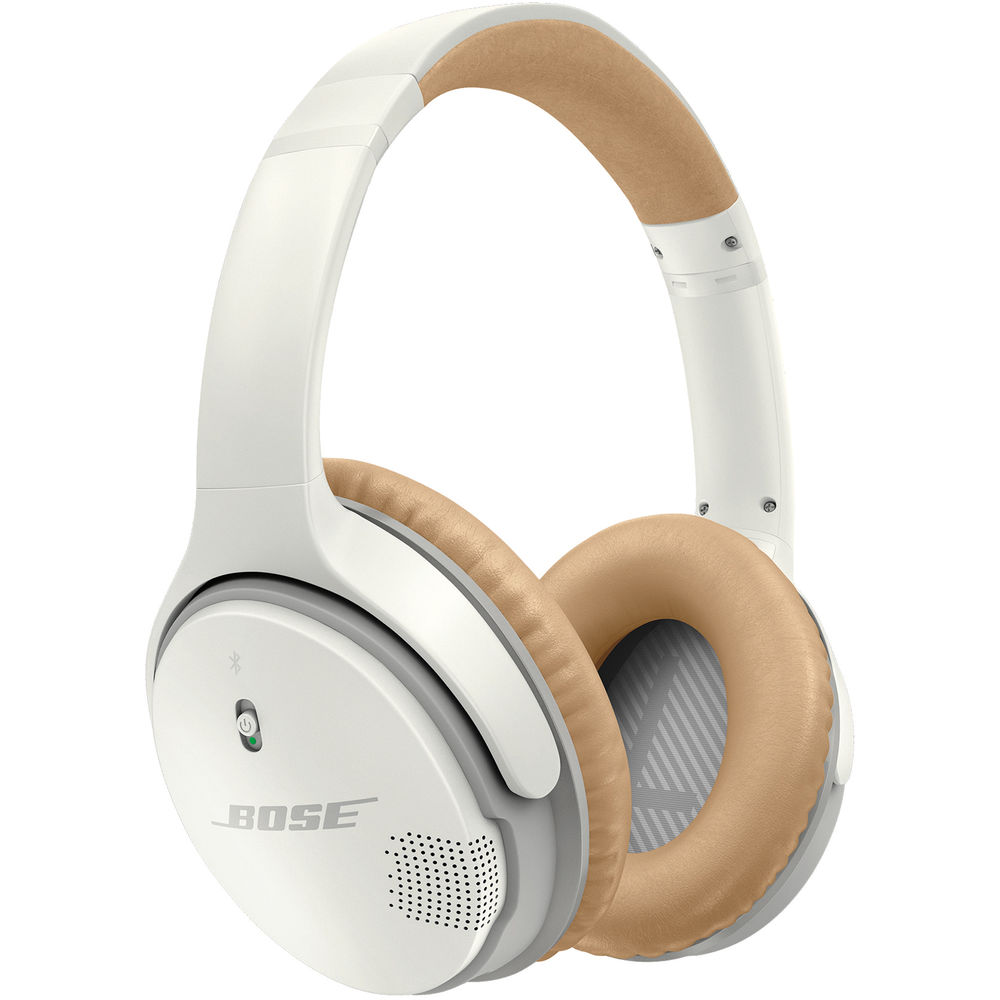 Bose SoundLink Around-Ear Wireless Headphones II 741158-0020 B&H