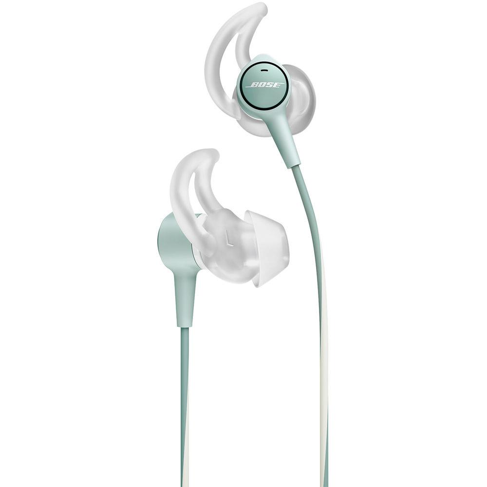 b9dfee05bf1 Bose SoundTrue Ultra In-Ear Headphones for Apple 741629-0020 B&H