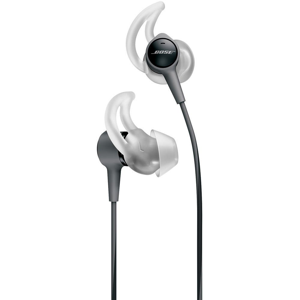 Bose SoundTrue Ultra In-Ear Headphones for Samsung & Android Devices ...