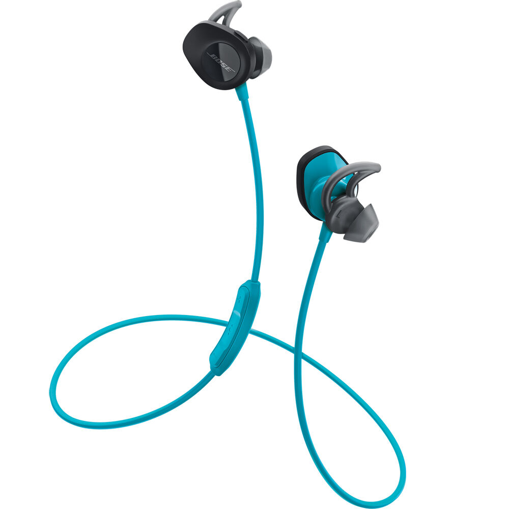 Earphones bose soundsport - earphones over ear panasonic