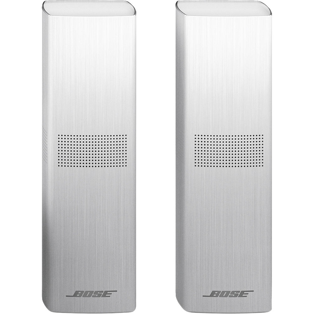 Bose Surround Speakers 700 White Pair 834402 1200 B H Photo