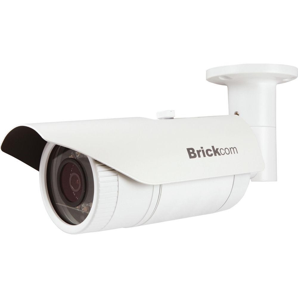 Brickcom OB-500Af-V5 5MP Outdoor Day/Night IR Bullet OB ...