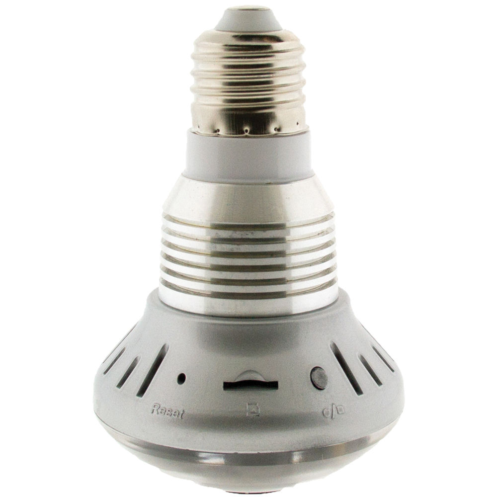 Used brickhouse security hd light bulb camera 179 lbhc 2 bh brickhouse security hd light bulb camera aloadofball Images