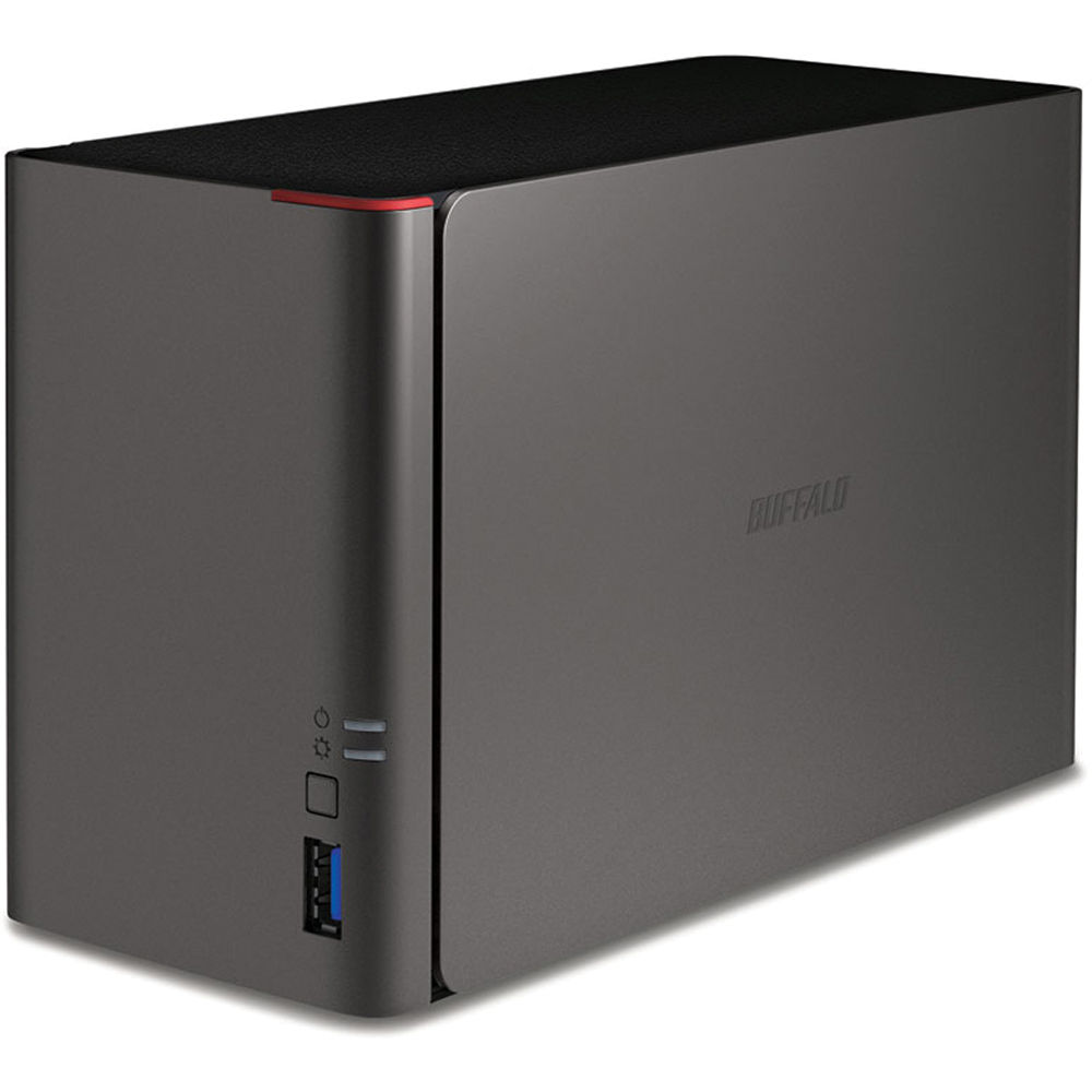 Buffalo LinkStation LS421DE Windows Vista 64-BIT